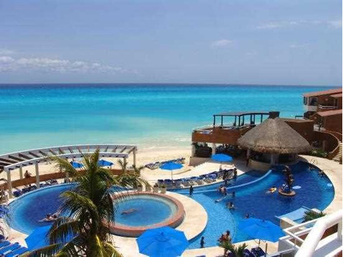 cancun venta tiempo compartido, semanas nacionales e inter.
