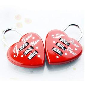 6431a0c72dc9 Candado 2 Pack Mini Cute Padlock 3 Digit Combination Luggage