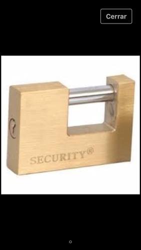 candado anticizalla security 75mm