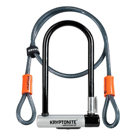 Candado Bicicleta Kryptonite Kryptolok Series2 Std Guaya