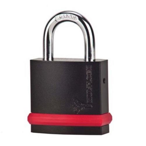 candado de alta seguridad ne8g 3 llaves interac mul-t-lock