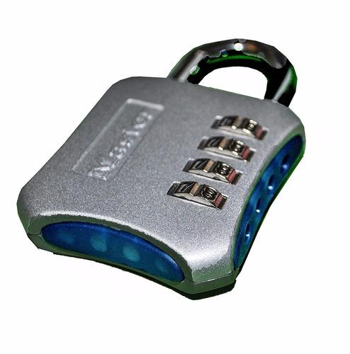 candado de combinacion con numeros master lock *envío gratis