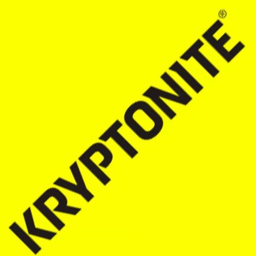 candado kryptonite keeper 12 ls tipo u moto bici! wagner!