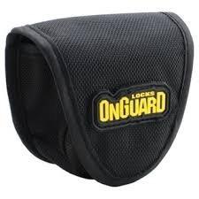 candado moto onguard boxer 8107- tipo freno de disco