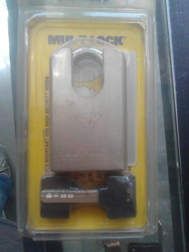 candado mul-t-lock