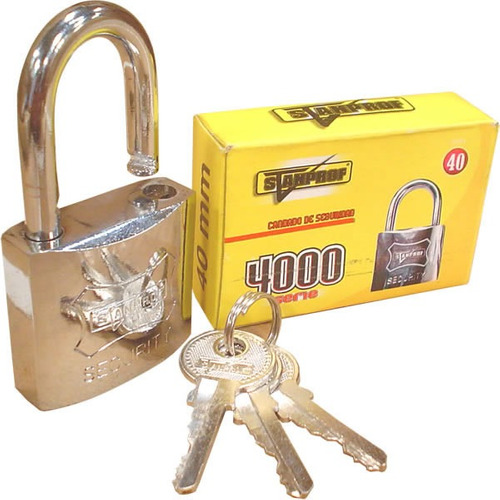 candado no50 serie 4000 stanprof - kache tools ue120
