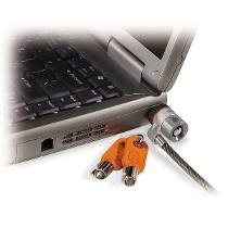 candado para laptop