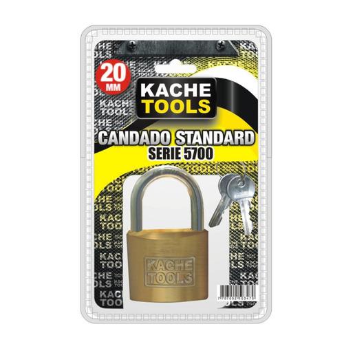 candado serie 5700 # 20mm kache tools (ue=360)