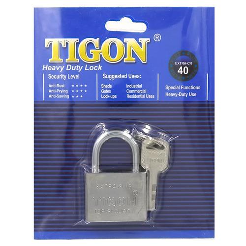 candado trigon heavy-duty