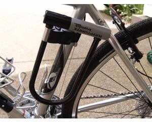 candado u lock bicicleta moto kryptonite keeper std 12