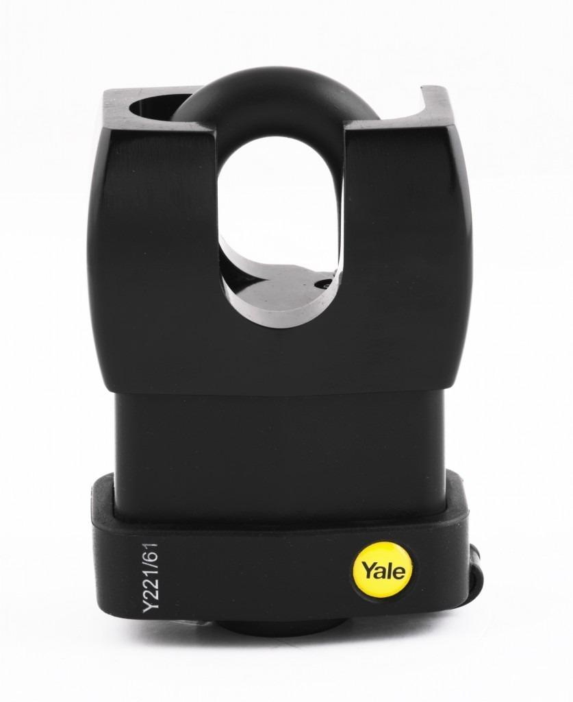 Yale 61 mm Candado resistente a la intemperie