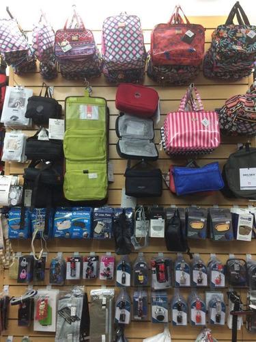 candados para bolsos valijas