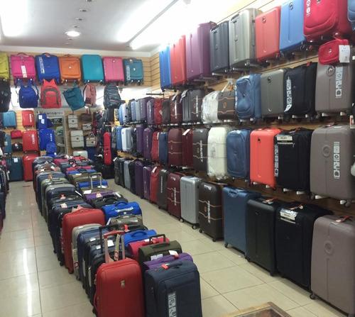 candados tsa 2 unidades para bolsos valijas mochilas * monel