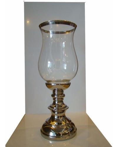 candelabro de cerâmica