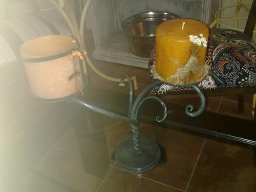 candelabro hierro forjado,fabrica,colgantes,arañas,velas