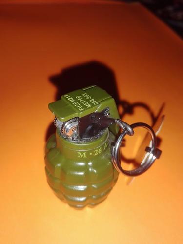 candelas encendedor granada recargable hobie coleccion
