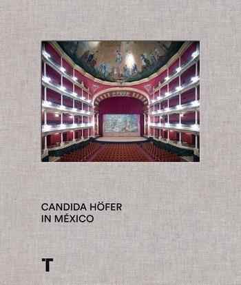 candida höfer en méxico - josé narciso iturriaga