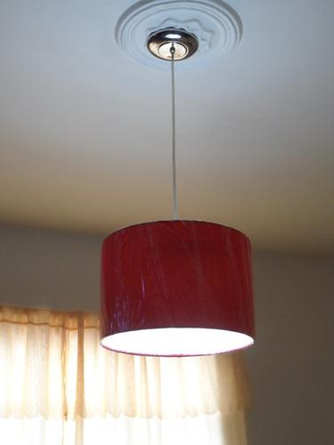 candil lampara isis