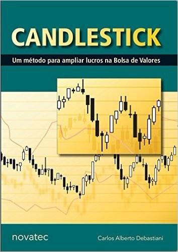 candlestick livro carlos alberto debastiani