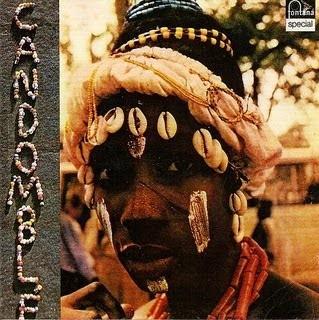 candomblé - rico material com mais de 3000 cantigas - música