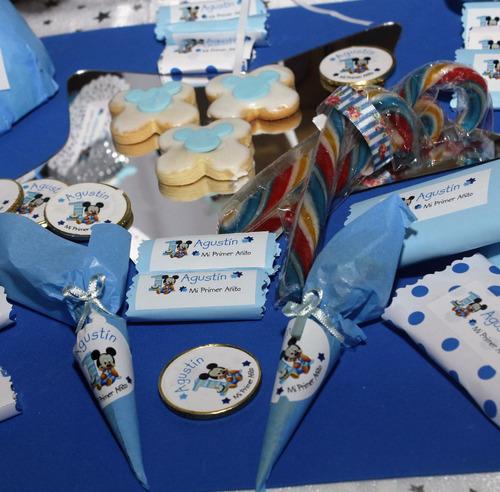 candy bar 200 golosinas personalizadas/tematicas