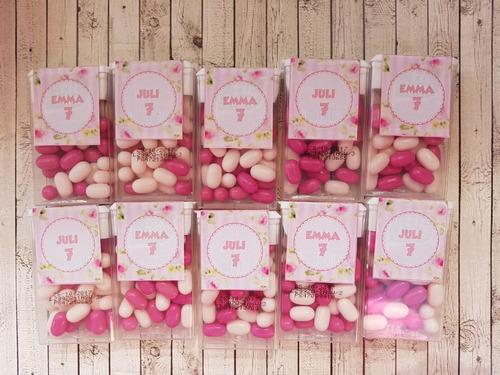 candy bar 40 golosinas personalizadas