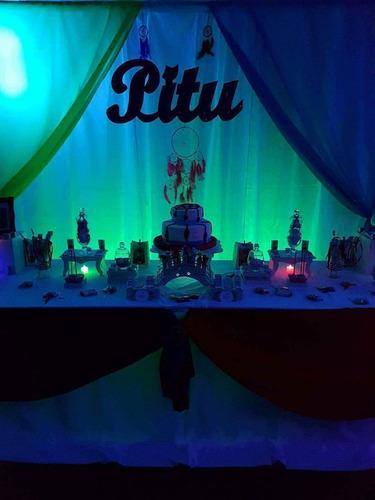 candy bar! marinero, princesa, 15 años, bautismo, toy story