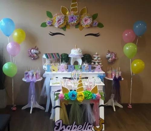 candy bar, mesas temáticas y ambientaciones para eventos