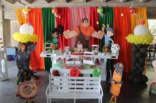 candy bars, mesas de fantasias, cotillones, figuras en mdf.