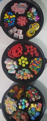 candy candy bar