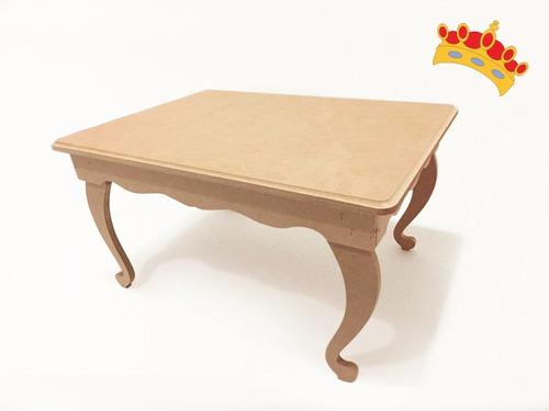 candybar mesa vintage (40x30x22cm) en fibrofácil
