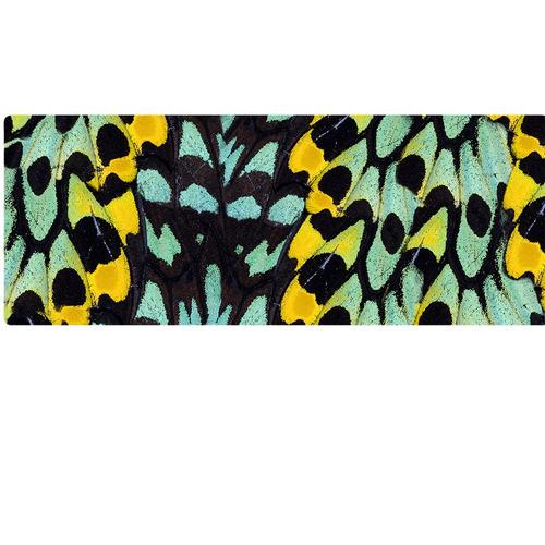 caneca borboleta wing landscape