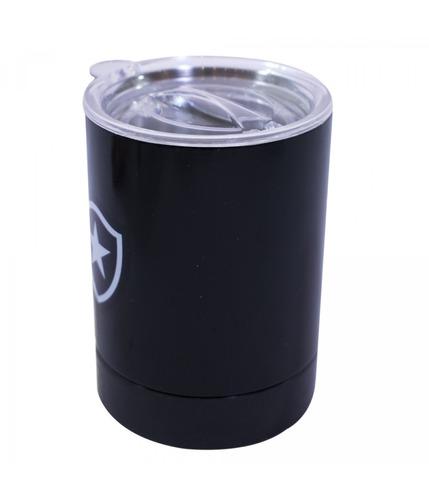caneca botafogo com tampa térmica inox oficial 350 ml. Carregando zoom. 9f490910c9dbb