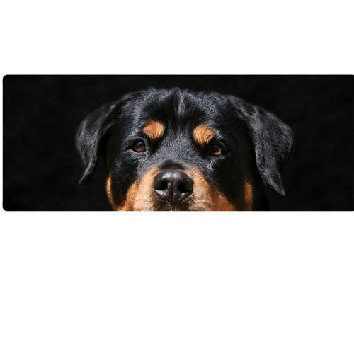 caneca cachorro rottweiler landscape