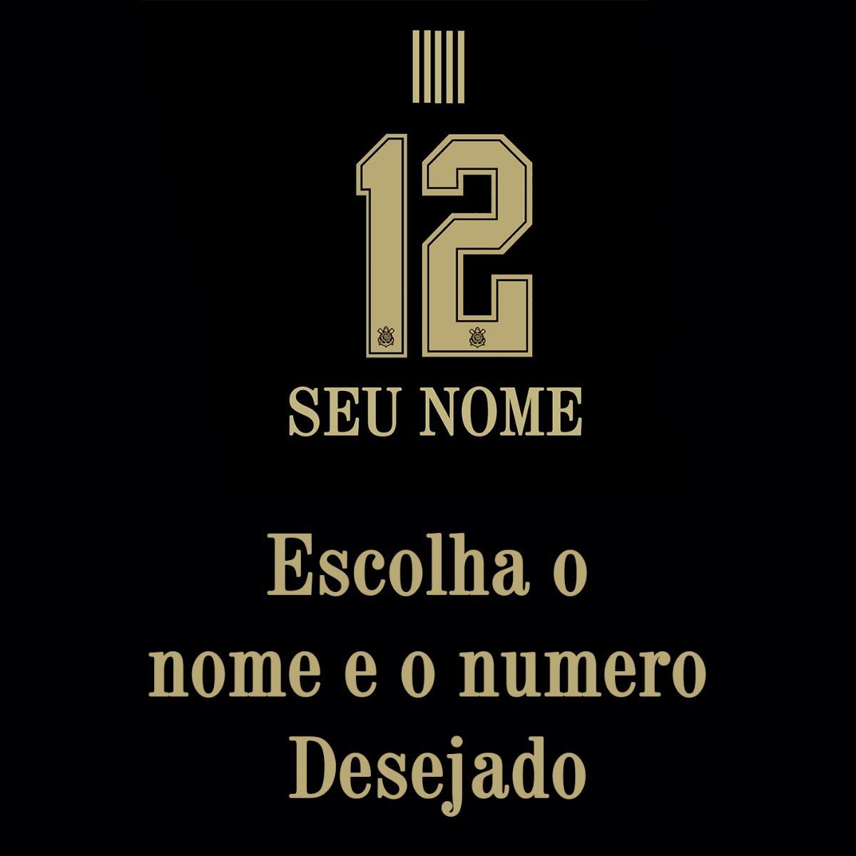 Caneca Corinthians Ayrton Senna 2018 Com Seu Nome + Brinde - R  34 ... 2caa4fc2e31ea