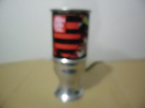 caneca de chop do flamengo original