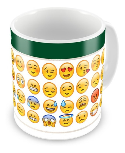 caneca de porcelana personalizada 350ml - whatsapp