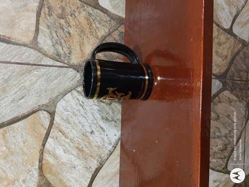 caneca do flamengo série ouro