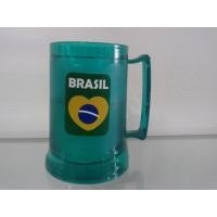 caneca gel do brasil