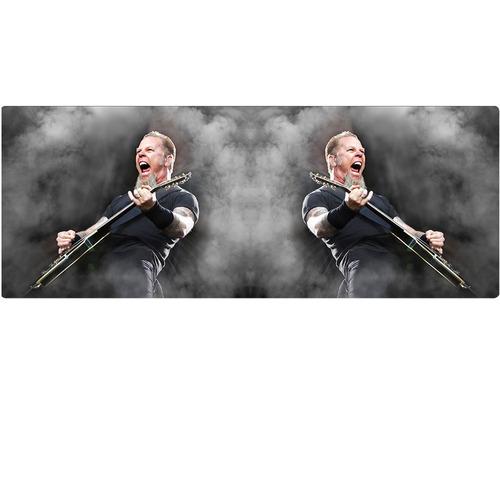 caneca heavy metal metallica james hetfield mirror