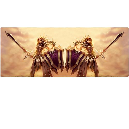 caneca league of legends leona a alvorada radiante mirror