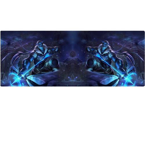 caneca league of legends varus operações no ártico mirror