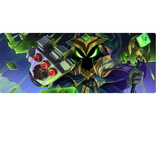 caneca league of legends veigar chefão final landscape