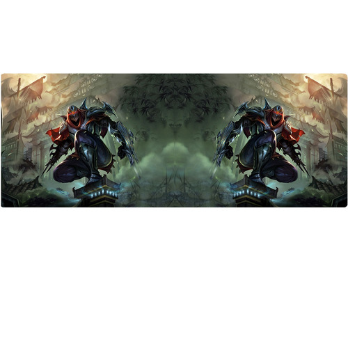 caneca league of legends zed mestre das sombras mirror