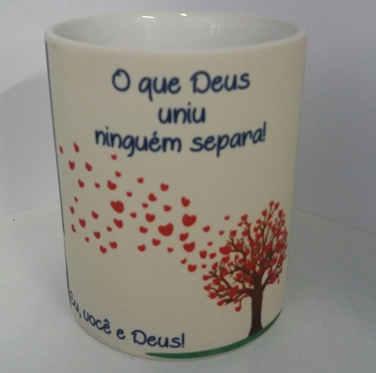 Caneca Mágica Dia Dos Namorados Com Foto E Frase R 4490 Em