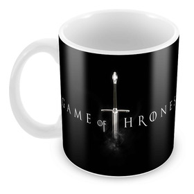 Caneca Mágica Game Of Thrones Got