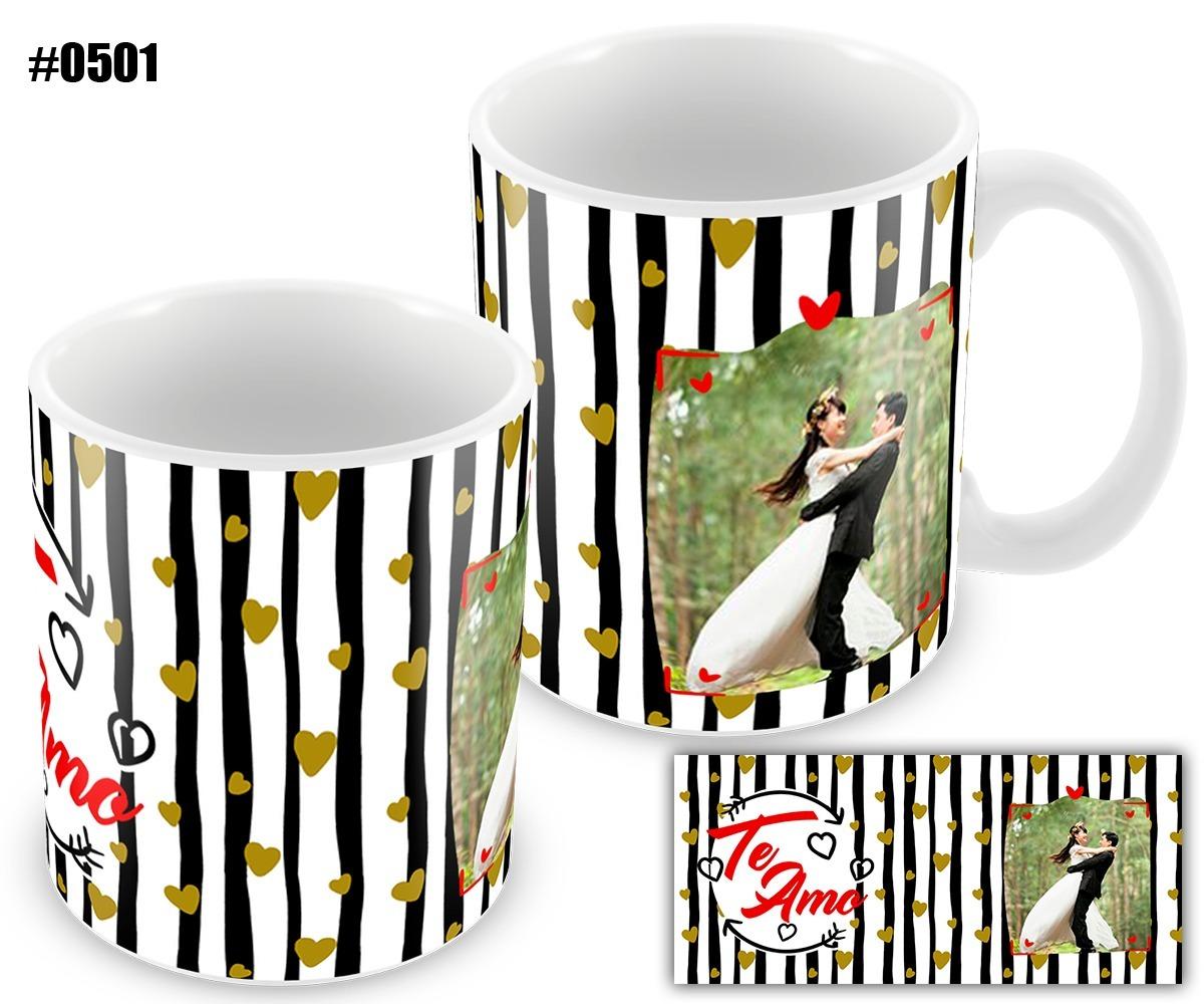 Caneca Personalizada Dia Dos Namorados 0501 R 2990 Em Mercado Livre