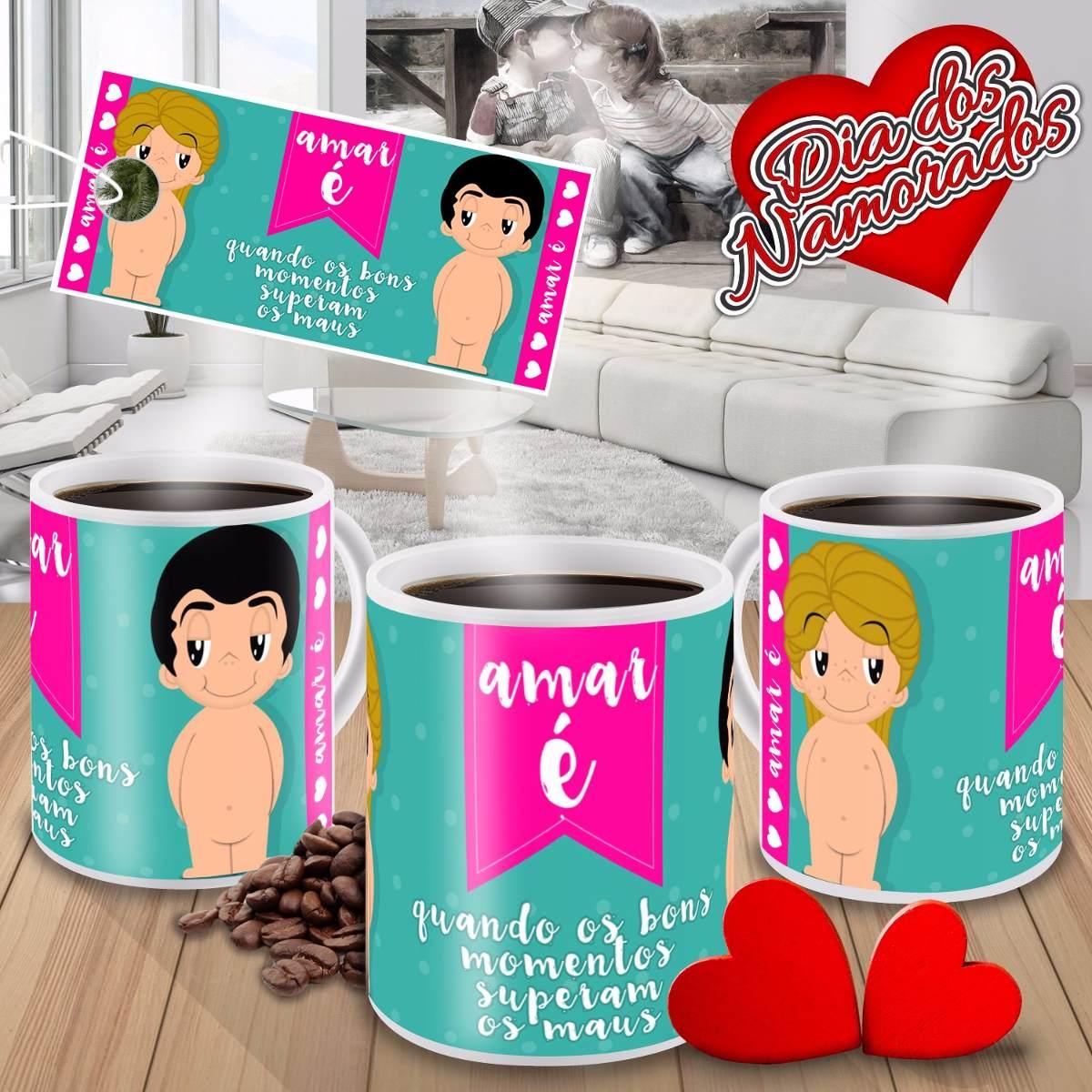 Resultado de imagem para canecas personalizadas dia dos namorados