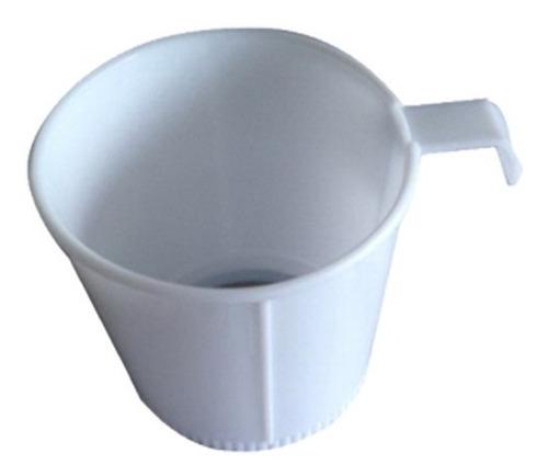 caneca plástica medidora p/ compressor de ar direto nagan