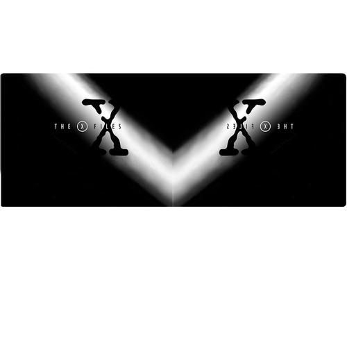 caneca série clássica the x files mirror